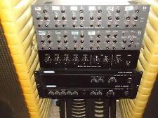Toa 500 Series A-503-A Pa Amplifier