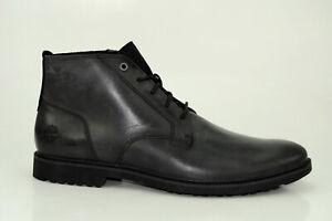Timberland Lafayette Park Chukka Boots Men Lace Up Ankle Boots A1QDU