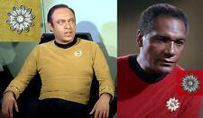 Original Series Starfleet Insignia (Commodore Admiral)