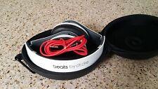 Beats Studio 1.0 wired Headband Headphones -white color 100% authentic!!