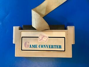 Game Converter Nes 60 to 72 pin adapter Famicom