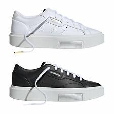 Adidas Originals Sleek Súper Damen Zapatillas Deportivas Plataforma Nuevo