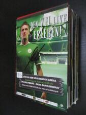59478 Christian Gentner VFL Wolfsburg DFB original signierte Autogrammkarte