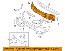 VOLVO OEM 03-06 XC90-Bumper Mounting Kit 30698330