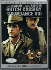 Butch Cassidy and the Sundance Kid Dvd, 2000, Special Edition, Widescreen New!