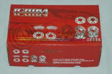 ICHIBA WHEEL SPACERS V2 15MM 12X1.25 5X114.3 5 LUG 66.1