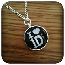 One direction 1D  BAND necklace