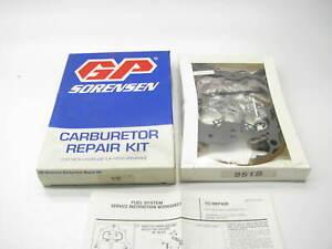 Gp Sorensen 96-360 Carburetor Rebuild Repair Kit - ROCHESTER QUADRAJET 4-BBL