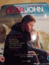 Dear John (Blu-ray, 2010) - New & Sealed