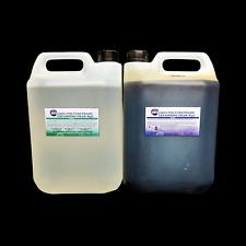 Schiuma di poliuretano rigido in espansione - 11kg KIT si espande fino a circa 140 LITRI