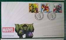 2019 Marvel Avengers Issue libération jour h.i.t Cover Hulk Iron Man Thor