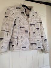 Boys Quicksilver Winter Jacket Medium 12-14