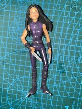 Marvel Legends X-23 (Toybiz Apocalypse BAF)