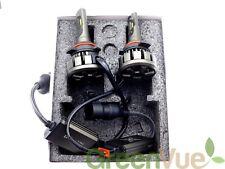 NEW 9012 Ultra LED Headlight Bulbs Conversion Kit-12000lm Cool White 6000K
