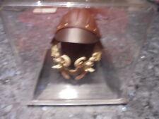 star wars  helmet, casque collection altaya lando calrisian