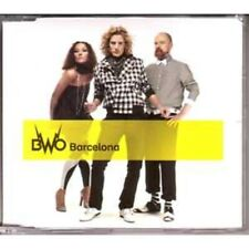 BWO - ARMY OF LOVERS	Barcelona 10 tracks jewel case	MAXI CD	Capitol	2008	EU
