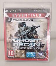 Ghost Recon: Future SOLDIER PS3 NUOVO ITALIANO SIGILLATO