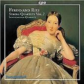 Import Quartet CPO Music CDs