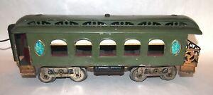 Lionel Prewar Standard Gauge 190 Observation. Parts or Restore! PA