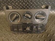 2002 VW LUPO 1.7 SDI 3DR HEATER CONTROL UNIT 1J0819045F