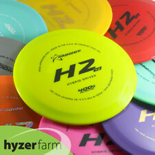 Prodigy H2 V2 400G Series *pick weight and color* Hyzer Farm disc golf driver