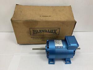 New Parvalux 100w SD29 AC Electric Motor 3-Phase 2800RPM 2-Pole 50Hz W648056/04G