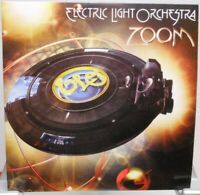 Electric Light Orchestra + CD + Zoom + 13 tolle Songs + Special Edition Sony +