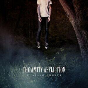 The Amity Affliction - Chasing Ghosts - Lemon Vinyl LP
