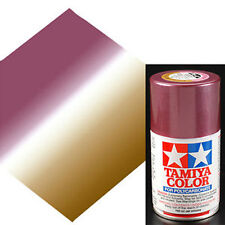 Tamiya PS-47 PINK GOLD R/C Spray Paint FOR POLYCARBONATE (3.3 OZ.) 86047