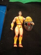 LJN AD&D ADVANCED DUNGEONS & DRAGONS Young Male Titan Figure. Vintage
