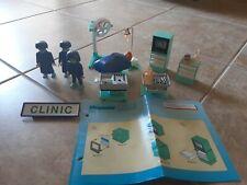 Playmobil Hospital ER Operating Room