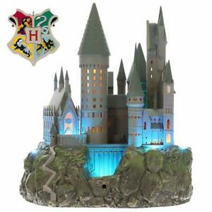 Harry Potter Musical Tree Topper With Light