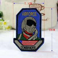 Alien Universe Space Embroidered Sew On Iron On Patch Badge Bags Fabric Applique