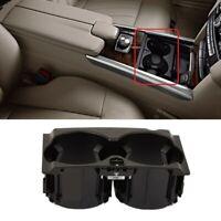 GeträNkehalter für Car Center-Konsole für Mercedes Benz W212 E-Klasse 2013 A m2