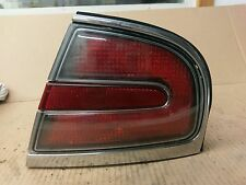 1998 Buick Park Avenue Right Tail Light 166-02554R