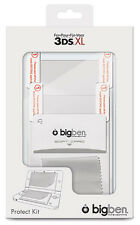 Nintendo 3DS XL Screen Protector Kit IT IMPORT BIGBEN INTERACTIVE