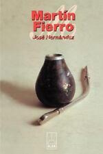 Marianela Spanish Edition