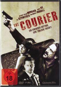 The Courier DVD Horror Krimi Gebraucht Gut