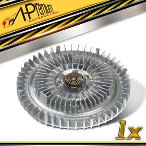 Radiator Cooling Fan Clutch for Jeep Grand Cherokee WJ WG 99-04 Cherokee KK KJ
