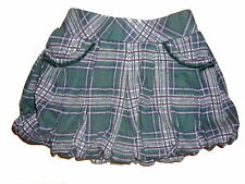 Mayoral Great Balloon Skirt Size 110 GREEN CHECK!!!