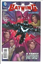 BATWING # 32 (DC Comics, The New 52, AUG 2014), NM NEW
