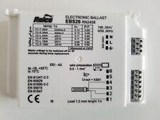 RELCO RN2408 EBS26 electronic ballast 1 x 26W TC-D G24q-3 TC-T GX24q-3 230V 50Hz