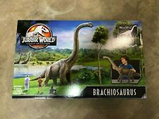 Jurassic World Legacy Collection Brachiosaurus Dinosaur - Brand New - Sold Out