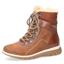 Caprice Boots, Gr 39, Leder, herausnehmbares Fußbett, Tex Membran, 26218