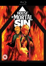 House Of Mortal Sin 1976 Blu-Ray
