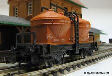 VEB/PIKO 5454600 DB Zementsilowagen Upgrade Epoche IV