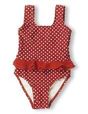 Vêtements maillots de bain en polyamide 5 - 6 ans pour fille de 2 à 16 ans