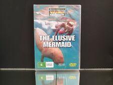 Ben Cropp's Wild Australia DVD The Elusive Mermaid Endangered Dugong Documentary