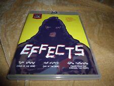 Effects (1980) [1 Disc Blu-ray]