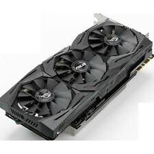 Asus NVIDIA ROG Strix GeForce GTX 1080 TI OC Gaming 11GB GDDR5X